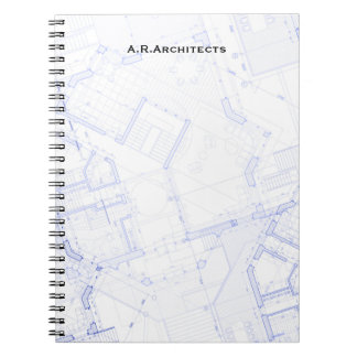 Blueprints Notebook