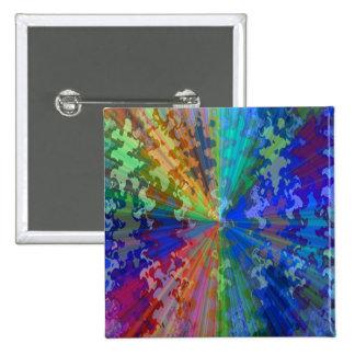 Blueray Spectrum : Circular Sparkle Breaker Button