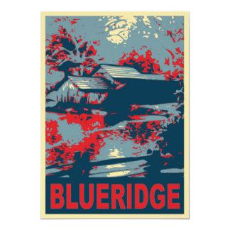 Blueridge Mountains, Mil Card