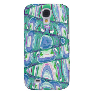 Blues 3G/3GS i Galaxy S4 Cases