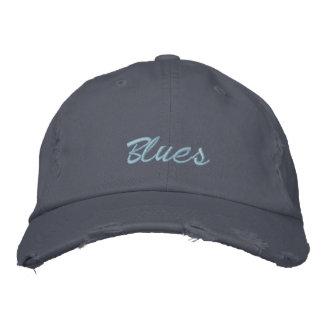 Blues Baseball Cap