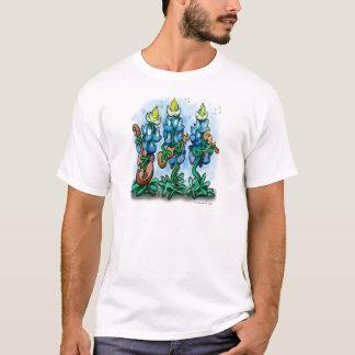 Blues Bonnets T-Shirt