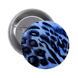 blues 2 inch round button