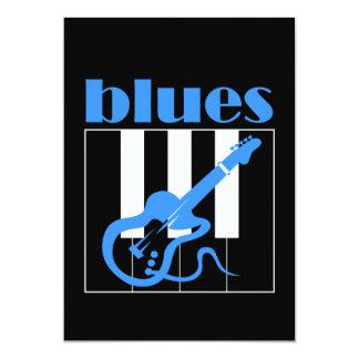 blues card