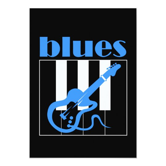 blues card