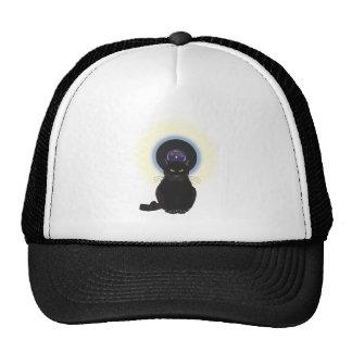 Blues Cat Trucker Hat