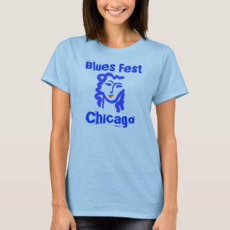 Blues Fest, Chicago T-Shirt