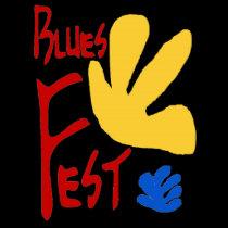 Blues Fest Matisse Style t-shirts