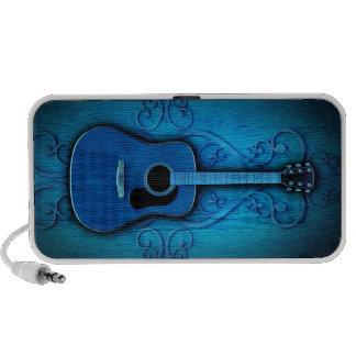 Blues Guitar Speaker