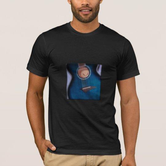 Blues Guitar Tshirt