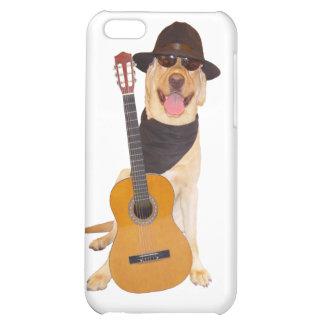 Blues Lab iPhone 5C Case