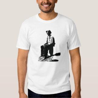 Blues Man Tshirt