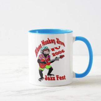 Blues Money krewe Mug