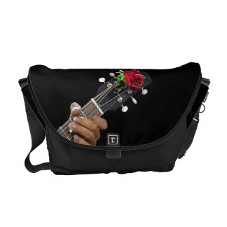 Blues Music, Good Feelin' Bad Messenger Bag
