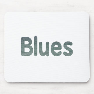 Blues ocean waves music design.png mouse pad