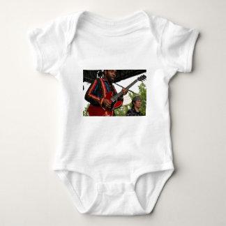 Blues Player Shirt