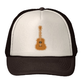 Blues Powered Hat