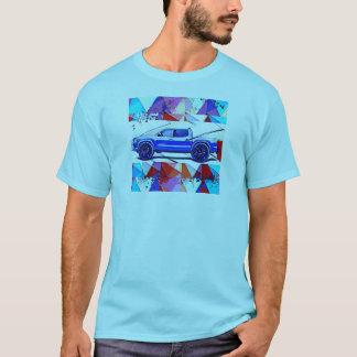 blues trucks T-Shirt