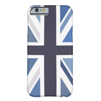 Blues Union Flag Jack Team GB iPhone 6 case