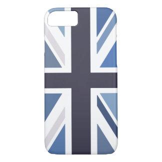 Blues Union Flag Jack Team GB iPhone 7 case
