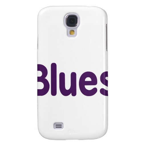 Blues word purple music design.png galaxy s4 covers