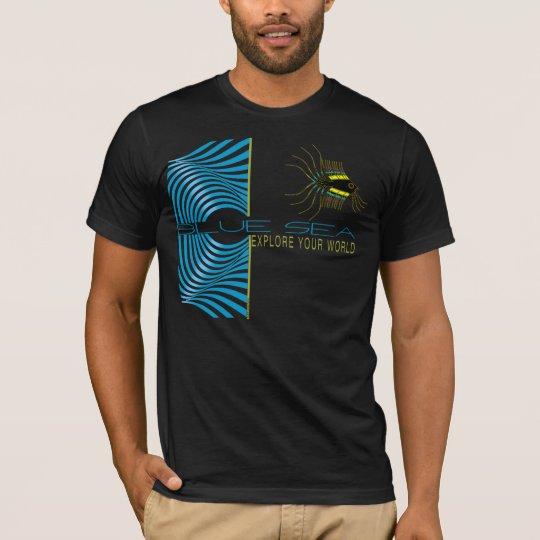 BlueSea1 T-Shirt