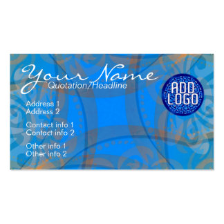 BlueSheer Business Card