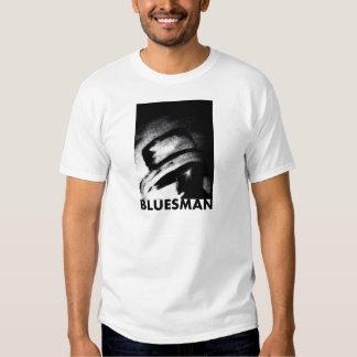 Bluesman Musicman Jazzman Shirt