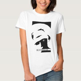 Bluesman Musicman, Jazzman T-shirt