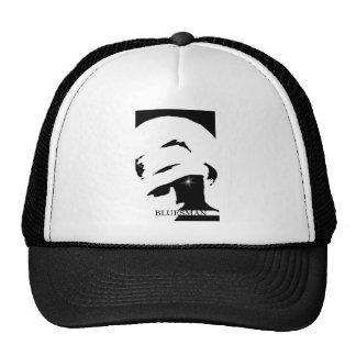Bluesman Musicman, Jazzman Trucker Hat