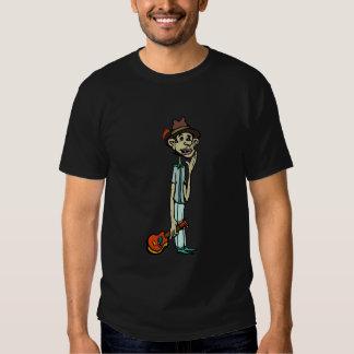 Bluesman Shirt