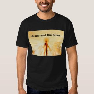 Bluesman Tee Shirt