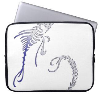 BlueSparklefish Laptop Sleeves