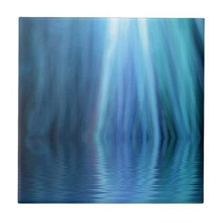 Bluespell Tile