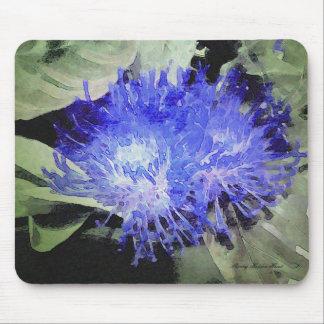 BlueSpiderMum Mouse Pad