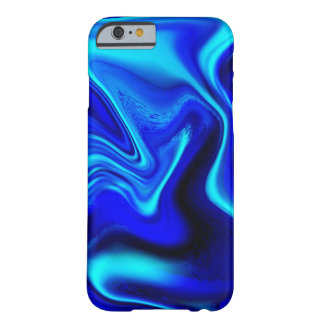BLUEST PHONE CASES EVER BARELY THERE iPhone 6 CASE