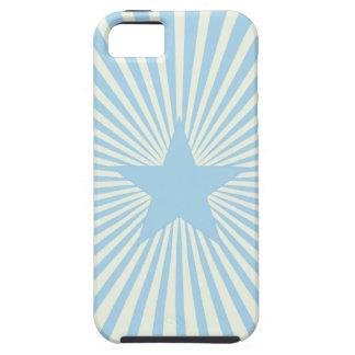 Bluestar iPhone 5 Cover