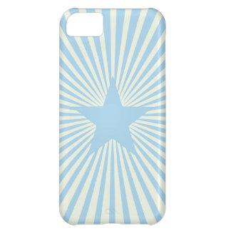 BlueStar iPhone 5C Covers