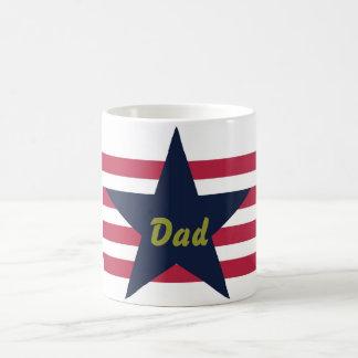 bluestar coffee mug