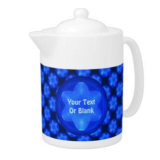 Bluestar Fractal Teapot