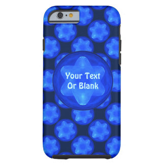 Bluestar Fractal Tough iPhone 6 Case