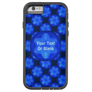 Bluestar Fractal Tough Xtreme iPhone 6 Case