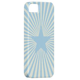 BlueStar iPhone 5 Carcasa
