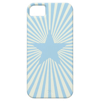 Bluestar iPhone 5 Carcasas