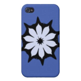 Bluestar iPhone 4 Cover