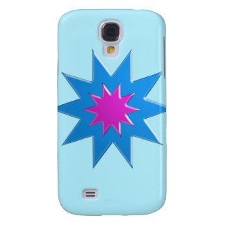 BLUESTAR Magic Relationship Goodluck LOWPRICE Samsung Galaxy S4 Covers