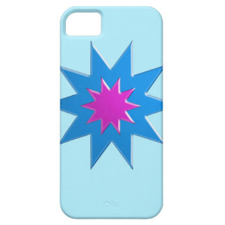 BLUESTAR Magic Relationship Goodluck LOWPRICE iPhone 5 Covers