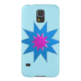 BLUESTAR Magic Relationship Goodluck LOWPRICE Galaxy S5 Case