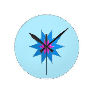 BLUESTAR Magic Relationship Goodluck LOWPRICE Wall Clock