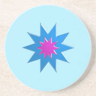 BLUESTAR Magic Relationship Goodluck LOWPRICE Coasters